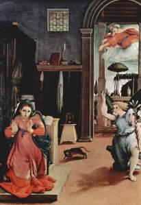 Lorenzo Lotto, 1532, Recanati