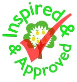 Inspired & Approved By WhereLemonsBlossom logo