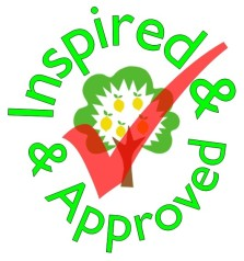 Inspired & Approved By WhereLemonsBlossm logo