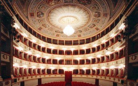 The Pergolesi Theatre