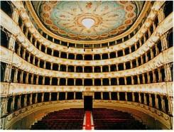 The Rossini Theatre