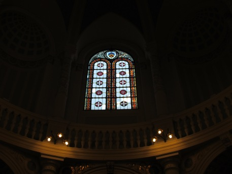 Chapel of St. Terenzio