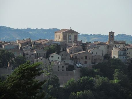 Mombaroccio
