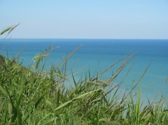 A view on the Adriatic sea
