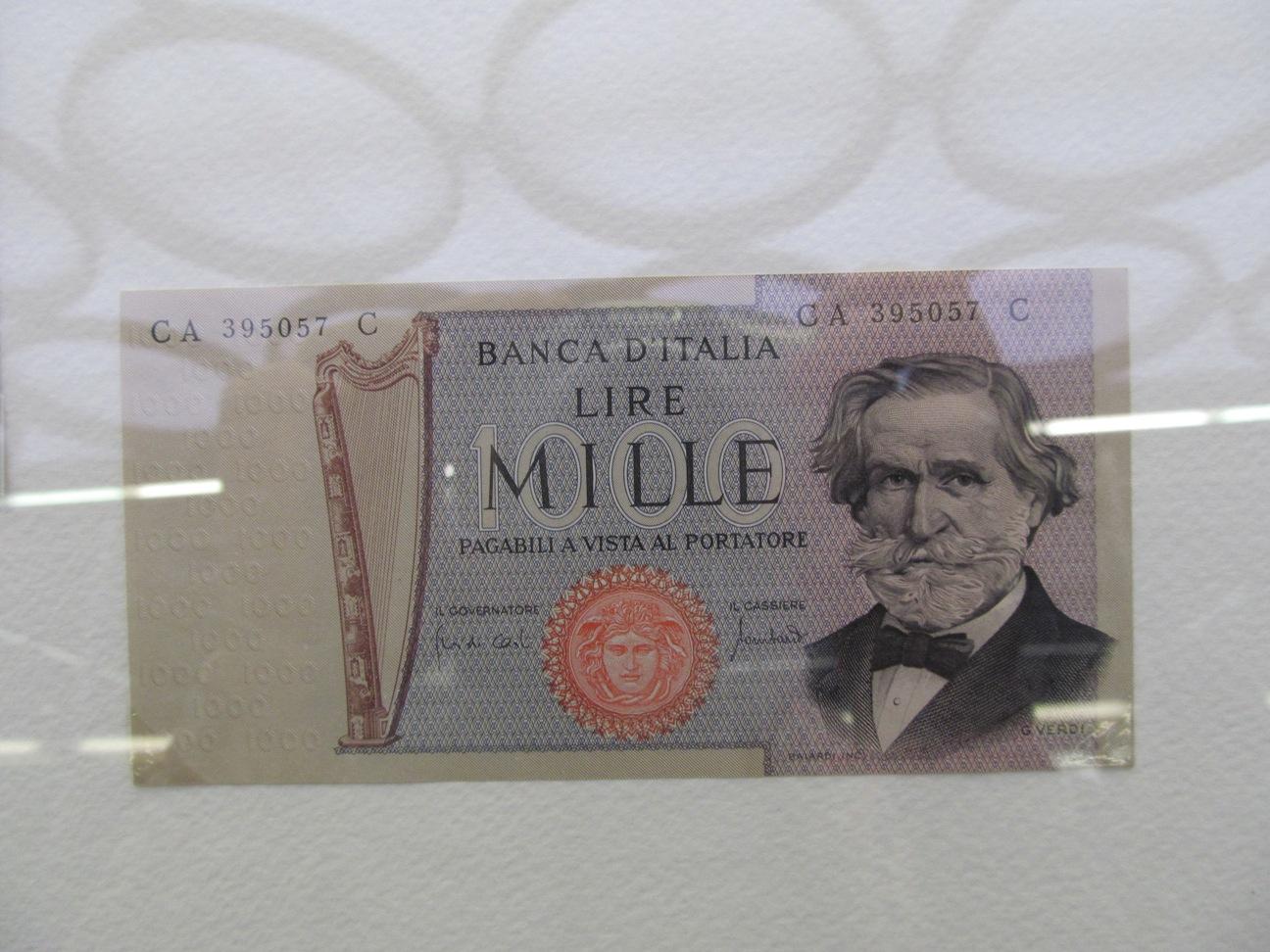 Banca Ditalia Pesaro Branch Recollecting Hidden Treasures On Fai