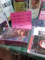 Baldelli shop - 'Rossini's Turk in Italy'