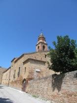 Beato Sante - the convent