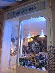 Brandina shop