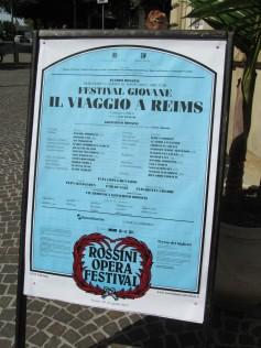 Gioachino Rossini - Il Viaggio a Reims