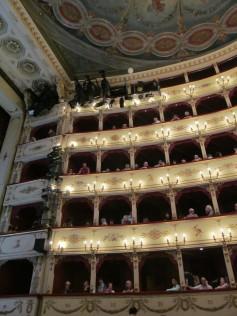 Rossini theatre