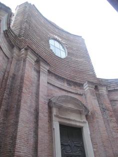 Maddalena Church