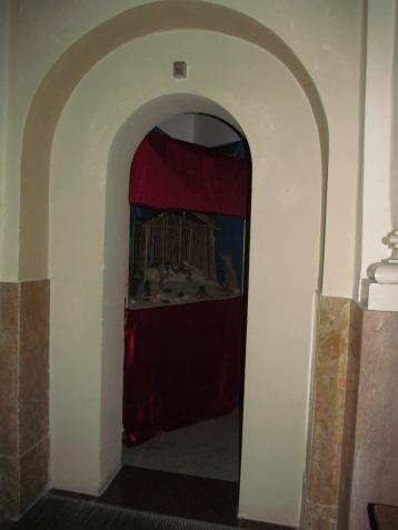 St. Joseph's - San Giuseppe