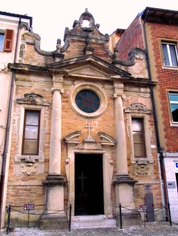 San Silvestro church