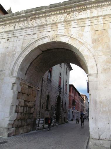 Augustus Gate