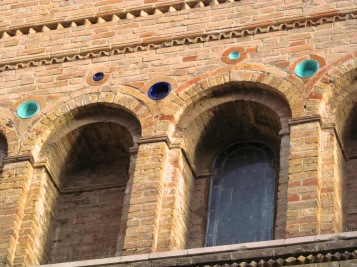 Cathedral - a detail